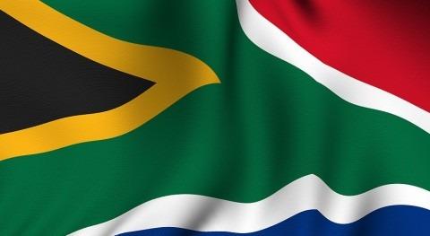South Africa facing national water crisis