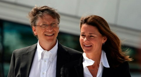 Things about toilets that Bill and Melinda Gates didn't see coming