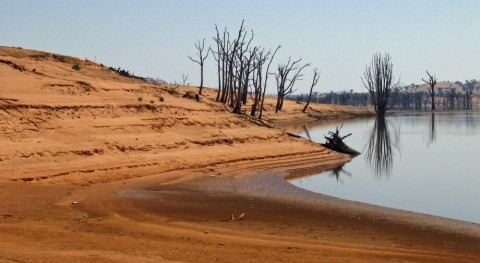 Billions wasted in Australian water recovery subsidies, study finds