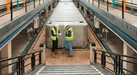 Black & Veatch wins three new frameworks for Thames Water
