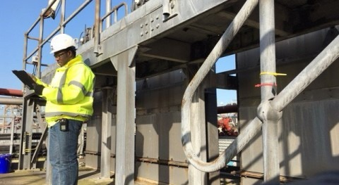 Black and Veatch, EMAGIN support UK water companies with advanced operational intelligence