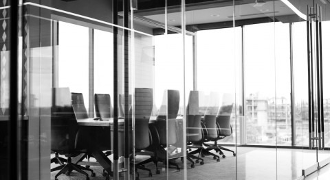 Why sustainability deserves seat at your board room table