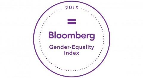 American Water selected for 2019 Bloomberg Gender-Equality Index