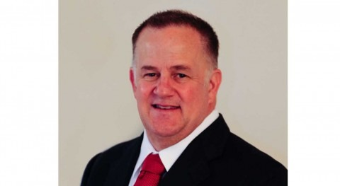Anue Water hires Bob Negley, Sales Manager