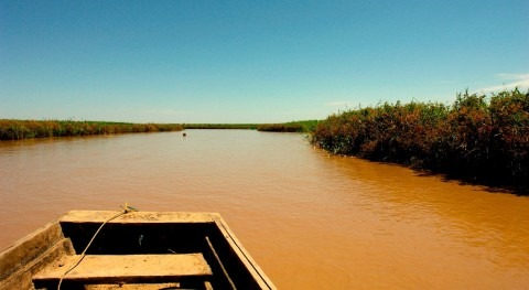 Optimising water management to reduce inequality