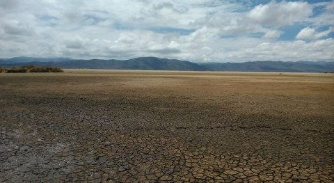 Lake Poopó: why Bolivia's second largest lake disappeared – and how to bring it back