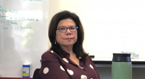 California Water Service Group announces election of Dr. Bonnie Maldonado to Board of Directors