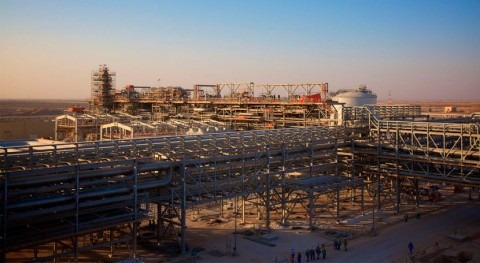 BP renews Veolia's contract for water plant in Oman