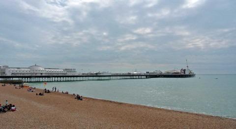 New report on UK beach sewage spills