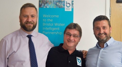 Bristol Water awards £75M in contracts to Lewis Civil Engineering and Gallagher