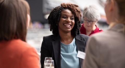 British Water to host second Women in Water event