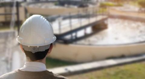 Water company performance survey seeks supplier views