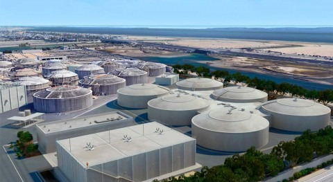 Brown & Caldwell, Black & Veatch team up for next-generation Class wastewater digester facility