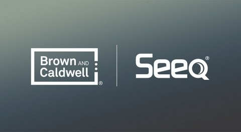 Brown and Caldwell enters partnership to transform water sector data analytics