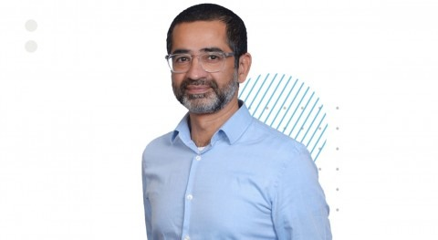 Sachin Gajwani appointed Vice President of Brown and Caldwell
