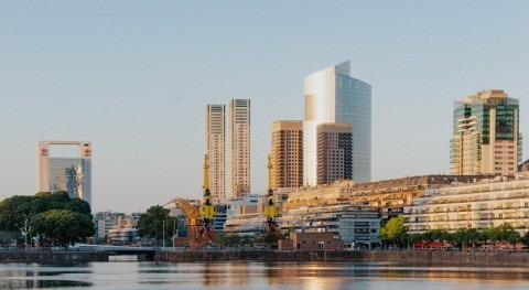 CAF approves USD 245 m loanto expand and improve the water supply in Greater Buenos Aires