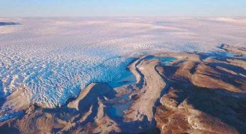 Study: Greenland is on track to lose ice faster than in any century over the last 12,000 years