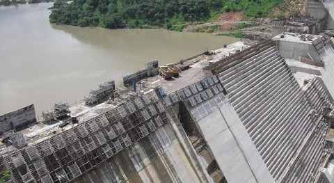 Ghana's Bui Dam raises concerns – again – about hydro power projects