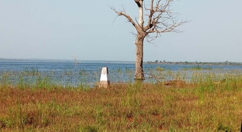 Burkina Faso designates Barrage Samandéni