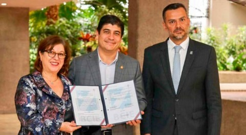 CABEI loans Costa Rica US$111.13 million for drinking water and sanitation projects