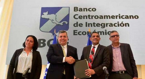 CABEI promotes potable water and sanitation systems in Nicaragua