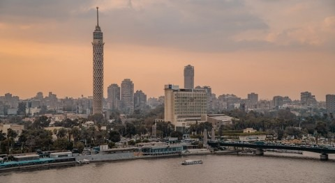 Egypt approves new Water Resources and Irrigation Law