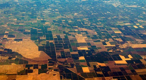 Reclamation announces Central Valley initial water supply allocation