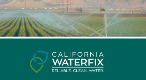 Jacobs named Engineering Design Manager for California WaterFix