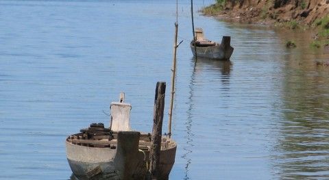Changing climate increases the need for water diplomacy