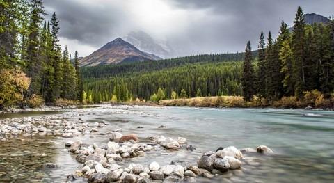 New multi-million-dollar partnership to revolutionize freshwater monitoring