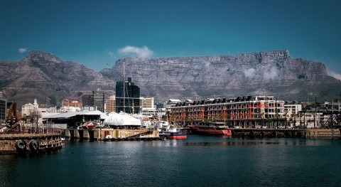 South Africa commits to implement measures to address water pollution and drinking water quality