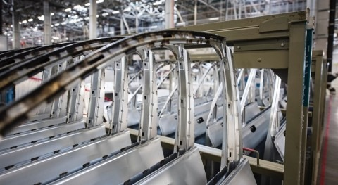 Water management is key to the automotive sector's sustainability