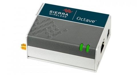 Aquamonitrix revolutionizes water monitoring with Sierra Wireless Octave Edge-to-Cloud Solution