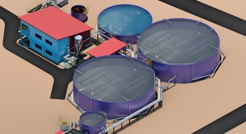 Carnes Coclé takes step towards sustainable development with new GWE wastewater plant
