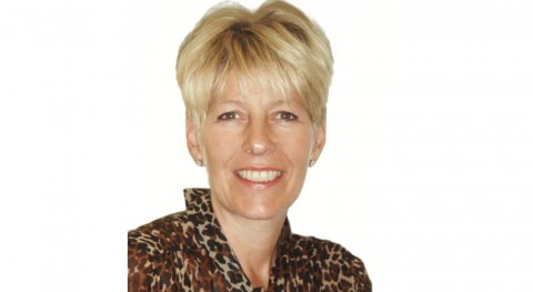 Mott MacDonald appoints Cathy Travers as managing director of its UK and Europe regional business