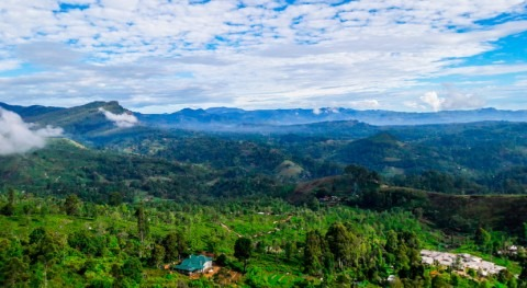 Sri Lanka, World Bank sign agreement to strengthen climate resilience