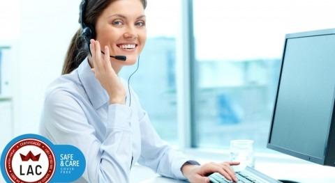 MIYA receives certification as Leader in Customer Service in Portugal