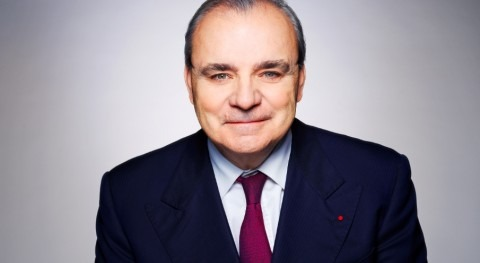 SUEZ'S Board of Directors unanimously chooses Jean-Louis Chaussade to become Chairman