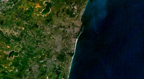 KfW finances sustainable rainwater management in city of Chennai, India