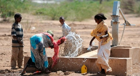 Innovative smartphone app to improve rainwater harvesting in Africa
