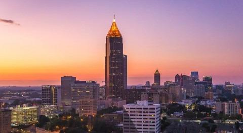 Olea Edge Analytics expands partnership with City of Atlanta