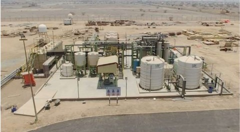 Clean TeQ Water awarded two new water purification contracts