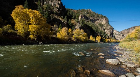 Interior and Reclamation seek formal input from governors to protect Colorado River Basin