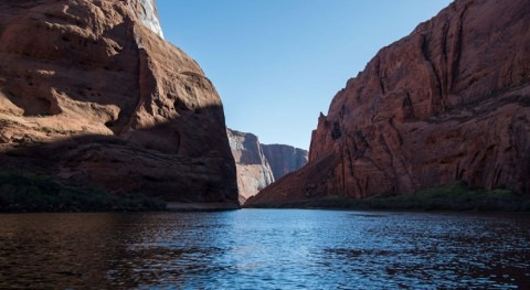 Seven US states sign drought agreements to protect Colorado River