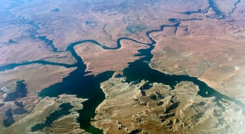 Interstate water wars are heating up along with the climate