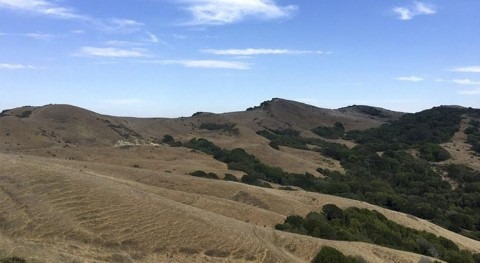 Study: Drylands are not getting drier
