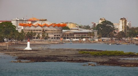 Islamic Development Bank approves US$ 18.8 million for wastewater treatment project in Guinea