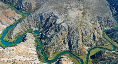 As Europe's rivers run dry, Croatia says yes to further destruction