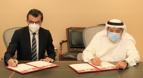 Bahrain EWA signs $28.7 m contract with GE Digital for Grid Software solutions