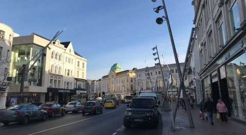Irish Water awards Cobh Town Networks contract
